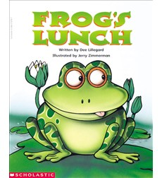 Frog's Lunch
