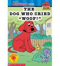 The Dog Who Cried