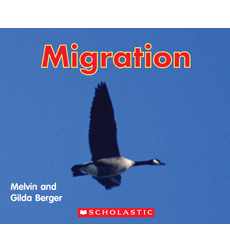 Scholastic Time-to-Discover Readers: Migration