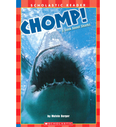Wild About Animals: Chomp!