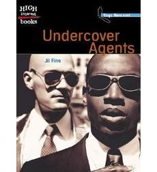 High Interest Books—Top Secret: Undercover Agents