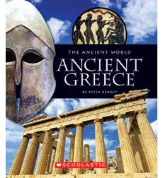 The Ancient World: Ancient Greece