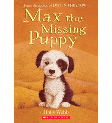 Max the Missing Puppy