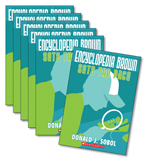 Guided Reading Set: Level O—Encyclopedia Brown Sets the Pace