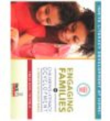 ENGAGING FAMILIES BROCHURE