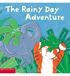 The Rainy Day Adventure