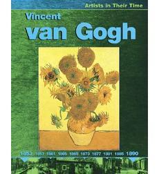 List Of Van Gogh S Paintings In Chronological Order