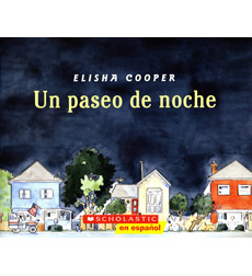 Un paseo de noche - Big Book & Teaching Guide