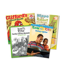 Family Literacy Night Grade 1 (30 Pack)