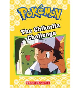 Pokémon: The Chikorita Challenge