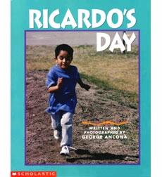 Ricardo's Day 9780439263290