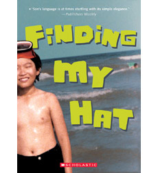 First Person Fiction: Finding My Hat