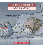 Bilingual Classic Tales: Sleeping Beauty / La bella durmiente