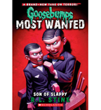 Goosebumps Most Wanted: Son of Slappy