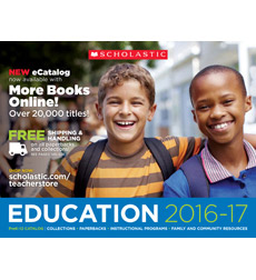 EDUCATION CATALOG FIELD VERSION 16 17