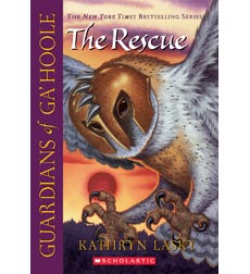 Guardians of Ga'hoole: #3 The Rescue