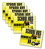 Guided Reading Set: Level D – School Bus