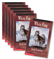 Guided Reading Set: Level Y – White Fang