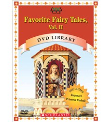 Favorite Fairy Tales Volume 2