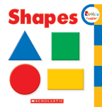 Rookie Toddler®: Shapes