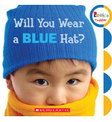 Rookie Toddler®—Sing Along Toddler: Will You Wear a Blue Hat?