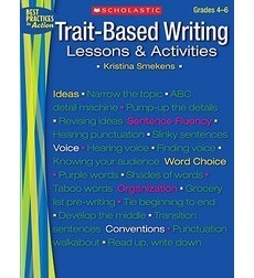 Trait-Based Writing