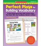 Perfect Plays for Building Vocabulary (5-6)