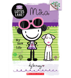 Mika: My New Life