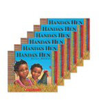 Guided Reading Set: Level K – Handa's Hen