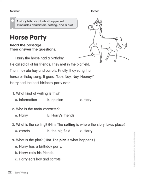 horse writing paper Free printable custom greeting cards dltk's custom writing paper looking for a way to create themed writing paper.