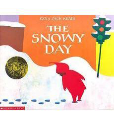 The Snowy Day - Big Book & Teaching Guide