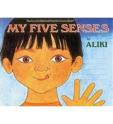 MY FIVE SENSES BY ALIKI PDF DOWNLOAD