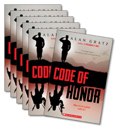 Guided Reading Set: Level Y – Code of Honor