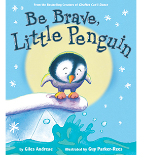 Be Brave, Little Penguin