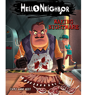 Hello Neighbor: Novel 2