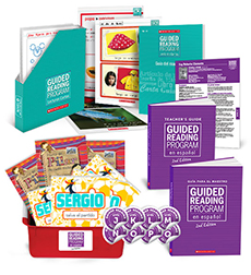 Guided Reading en español, 2nd Edition and Lecturas Cortas Grade 3 Bundle
