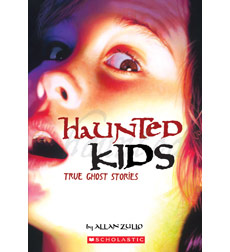 True Ghost Stories: Haunted Kids