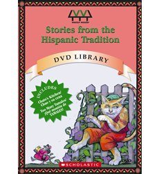 Stories From the Hispanic Tradition