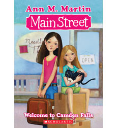 Main Street: Welcome to Camden Falls