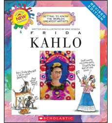 Frida Kahlo (Revised Edition)
