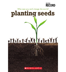 On the Record: Planting Seeds