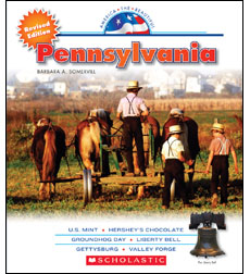 Pennsylvania (Revised Edition)