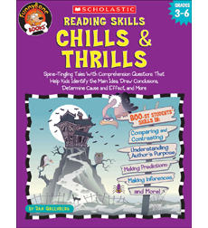 Reading Skills, Chills & Thrills