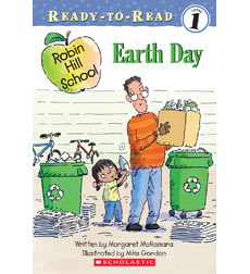 Robin Hill School: Earth Day