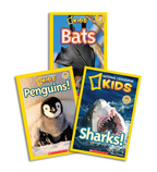 National Geographic Kids Grades K-2