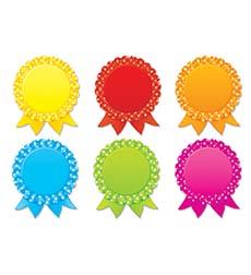 Award Ribbons Accents 9780545653992