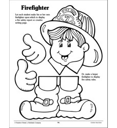 Firefighter Pattern