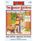 The Boxcar Children®: The Animal Shelter Mystery