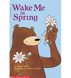 Hello Reader!® Level 2: Wake Me in Spring