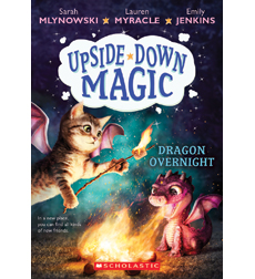 Upside-Down Magic: Dragon Overnight